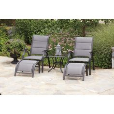 Patio Lounge Chairs   Pin It : ) Follow Us, CLICK IMAGE TWICE For