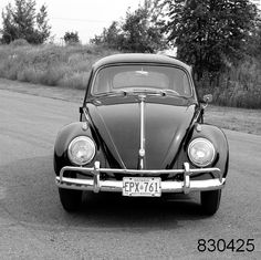 The #Beetle was first sold in Canada in 1952 as an alternative to large, gas-guzzling cars. #FromSciTechMuseum