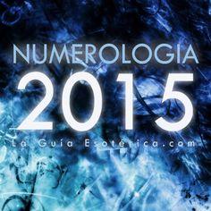 Descubre lo que te depara el 2015 según la #Numerología