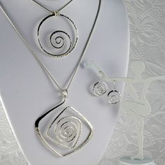 Elements collection sterling silver sampler by Teddi Hosman Designs jewelry - Google Search. www.TeddiHosmanDesigns.Etsy.com Handmade Jewelry, Jewelry Design, Craft Ideas, Sterling Silver, Google Search, Pendant, Metal, Earrings, Crafts
