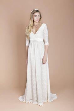 Charley dress | Bridal Dresses | Minna.co.uk