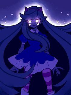 Star é tão linda, mesmo na louca puberdade ? XD