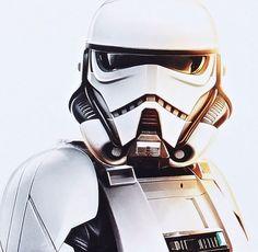 Imperial Patrol Trooper