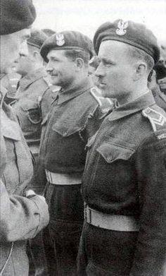 Polish Commando, pin by Paolo Marzioli