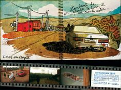 Carnets de voyage 2, le monde au bout du crayon - Google Search