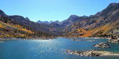 Exploring California's Eastern Sierra