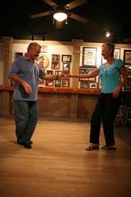 To learn to shag with free lessons on Tuesdays at Fat Harold's    #MYRDreamVacation