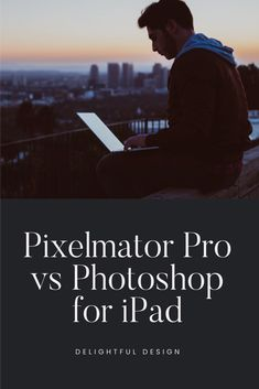 Pixelmator Pro and Photoshop are the twobest photoediting apps for ipad. We help you decide. You are in the right place about App Design perfil Here we offer you the most Web Design Tips, Web Design Trends, App Design, Branding Design, Design Layouts, Mobile Design, Blog Design, Personal Website Design, Minimal Website Design