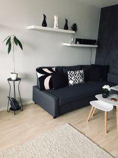 Scandic home, Marimekko, living room interior Decor, Living Room Interior, Home And Living, Marimekko, Furniture, Interior, Living Room Decor, Room, Room Decor