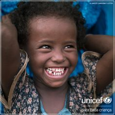 For Every Child, Laughter. #foreverychild