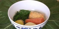 How to Make A Good Homemade Vegetable Stock | eHow