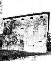 Altra casa di pieve cesato legata ai Manfredi