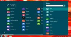 Windows 8: Start8, la vuelta del botón de inicio de Windows (más o menos)    ttp://nosolowindows.com/?p=119