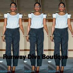 Runway Diva Boutique