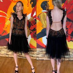 🎁 FREE SHIPPING 🚚 🛒 Order on the website www.ddressing.com - - - #dress #ballroom #dancewear #latina Ballroom Dresses For Sale, Swarovski Stones, Dance Fashion, Dance Costumes, Black And Brown, Feather, Free Shipping, Website, Elegant