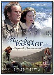 Period Dramas: Georgian and Regency Eras   Random Passage (2002)