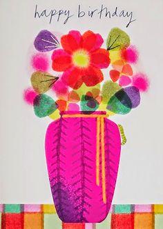 ┌iiiii┐Happy Birthday to you! Happy Birthday Art, Happy Birthday Pictures, Happy Birthday Messages, Happy Birthday Greetings, Happy Birthday Flowers Wishes, Birthday Blessings, Birthday Wishes Quotes, Birthday Clips, Happy Wishes
