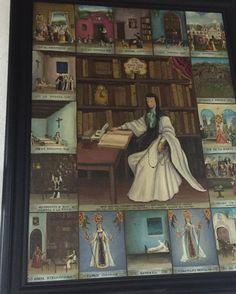 La vida de Sor Juana