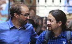 ICV y Podemos irán juntos a las generales y formarán grupo en el Congreso