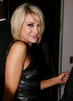 Cute Short Blonde Bob Haircut with Bangs – Popular Bob Hairstyles 2014 Medium Long Haircuts, Women Haircuts Long, Short Bob Haircuts, Short Hair Cuts For Women, Medium Hair Cuts, Long Hair Cuts, Medium Hair Styles, Short Hair Styles, Thin Hair