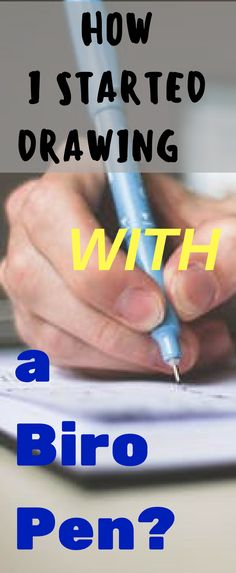 How to draw using a Biro pen | Biro pen art | biro pen hacks | biro | Biro pen | GCSE art | A-level Art