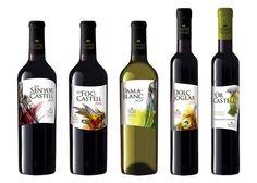 Falset Marçà presenta la renovada gama de vinos Castell de Falset https://www.vinetur.com/2014040314861/falset-marca-presenta-la-renovada-gama-de-vinos-castell-de-falset.html
