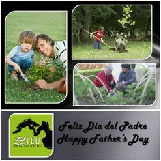 Esperamos hayan pasado un buen #DíaDelPadre! Y les deseamos una excelente #semana! #Lunes #Bendiciones ^_^ Hope all had a great #FathersDay! And we wish you an amazing #week! #Monday #Bless2All ^_^
