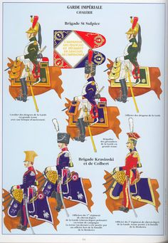 "MINIATURAS MILITARES POR ALFONS CÀNOVAS: BORODINO 1812 "" Nº 3 "" "" La bataille des redoutes"" por F.-G . HOURTOULLE"