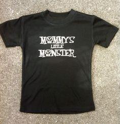 Monster Mark:))
