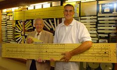 The slide rule is made of three bars, with a sliding center bar sandwiched by two outer bars fixed with respect to each other. Trigonometric Functions, Young Engineers, Slide Rule, Multiplication And Division, Adding And Subtracting, It Takes Two, Evolution, Ads, Technology