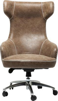 Έπιπλα Γραφείου – Επαγγελ. Χώρου :: Καρέκλες Γραφείου :: Καρέκλα Γραφείου Bossy Glossy