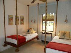 50 Beautiful coastal chic bedroom retreats