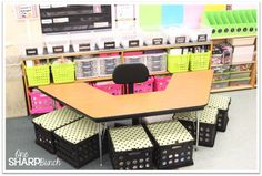 Great guided reading organization! Everything right at your fingertips!