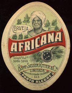 Cervejaria Bopp Sassen Ritter - Cerveja Africana (Porto Alegre/RS)