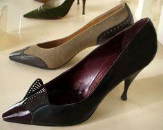 WALTEA | Footwear Museum Of Vigevano | 02  Photo by Irma Vivaldi