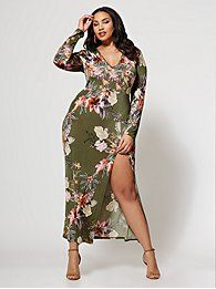 59014e43bf868 12 Spring Plus Size Looks From Fashion To Figure - The Bri Spot