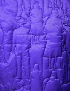 Girls and Guns by Petra Collins Textile Texture, Textile Art, Mode Inspiration, Design Inspiration, Motifs Textiles, Textiles Techniques, Fashion Details, Fashion Design, Fashion Graphic