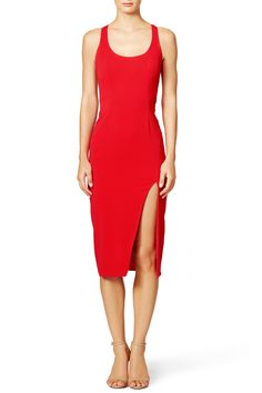 Rent Red Witherspoon Sheath by Jay Godfrey for $50 - $70 only at Rent the Runway.