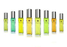 Natural fragrances to try....