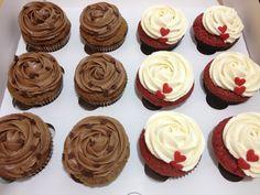 Así quedan presentados tus cupcakes!  Llama al 618 19 27 57 o info@cuppingcakes.es