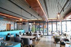 Fahham Restaurant Interior Design & Build, Kuruçeşme, 2017 - Cemil Soyak