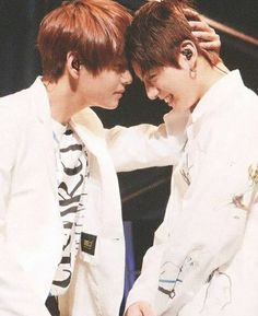 Vkook HAS KILLED ME SO MANY TIMES I LOST COUNT AT AROUND 5 MILLION