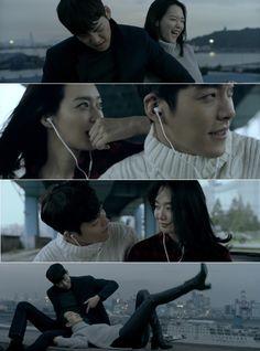 Love is everywhere in Kim Woobin & Shin Min Ah's new CF