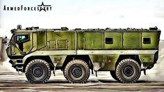 ✔️✮ ✭ ★ KAMAZ   ART ★ ✭ ✮✔️ ℹ️ Follow instagram 👉@AirForceArt and 👉@ArmedForcesArt ℹ️Facebook 👉 www.facebook.com/MilitaryArtPage ➖🔖TAGS ➖…