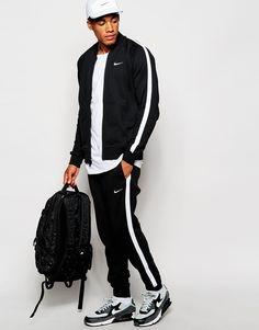 Image 1 - Nike - Club - Survêtement molletonné 679725-010