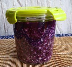 Kvašená zelenina je vitamínová bomba. Troufnete si na výrobu domácího pickles? | Nazeleno.cz