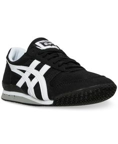 size 40 d3fd3 79f05 Asics Boys  Ultimate 81 Casual Sneakers from Finish Line Kids Sneakers,  Casual Sneakers,