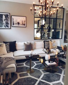 Susan Törnqvist – Interior By Susan - Dekoration Världen Home Room Design, Interior Design Living Room Warm, Home, Ikea Living Room, House Interior, Apartment Decor, Home Deco, Living Room Decor Modern, Living Room Designs