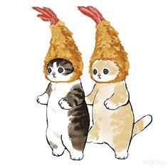 Pretty Art, Cute Art, Illustration Art, Illustrations, Arte Sketchbook, Cute Animal Drawings, Cute Cat Drawing, Cat Eyes Drawing, Dibujos Cute