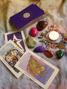 tarot, brujas, adivinacion, wicca
